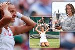 Strach tenisové hvězdy Strýcové. Přiznala, čeho se bojí!