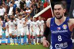 Propadák v Kosovu je logický, stejně jako basketbalová fantazie