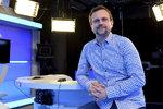Svěcený o Lize mistrů na O2 TV: Studio i na Nou Campu a vysnění hosté