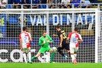 Kolář po Interu: Super výkon! Stopeři vymazali Lukaka, ani si neškrtnul