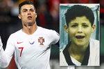Ronaldo hledá prodavačku z »mekáče«. Chce splatil dluh z dětství!