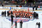 NHL v Praze a její cena: jak se drahý zápas zaplatí a co stojí nejvíc
