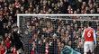 Proti Leicesteru předvedl Čech opět spolehlivý výkon