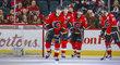 Michael Frolík vstřelil svůj druhý hattrick v NHL
