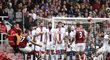 Dmitri Payet a jeho přímý kop proti Crystal Palace