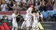 Španělsko poslal do vedení Álvaro Morata