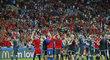 Wales vypadl na EURO v semifinále