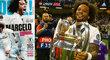 Nový Sport GÓÓÓL: Vítěz LM Marcelo, evropští mistři i rozhovor se Simićem