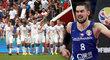 Zatímco česká basketbalová reprezentace uchvacuje republiku na světovém šampionátu, fotbalisté propadli v kvalifikačním utkání na ME v Kosovu