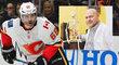 Kdyby měl Jaromír Jágr profesora Kolář po ruce v Calgary, mohl by nejspíš v NHL hrát ještě teď!