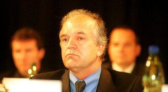 Někdejší drnovický boss Gottvald: Fotbal jsem dělal s láskou