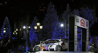 Ve městě je nový šerif! Volkswagen míří do WRC a chce vítězit