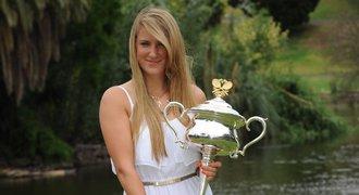 Tenisová superstar je těhotná! Bývalá světová jednička Azarenková čeká potomka