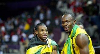 Z bestie je vetřelec: sprinter Blake chce ovládnout svět