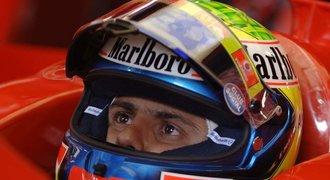 Massa zazářil v přípravě na dnešní kvalifikaci