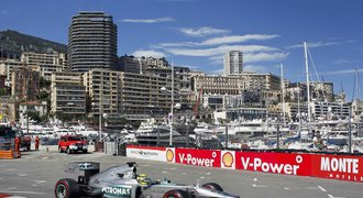 Aféra ve formuli 1: Mercedes pobouřil soupeře kvůli tajnému testu
