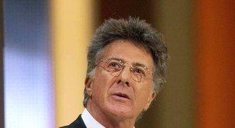 Dustin Hoffman: Vyhrají Němci!