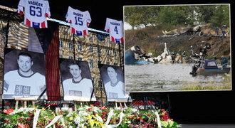 Tragédii v Jaroslavli zfilmovali: Dokument, jak zemřeli hrdinové