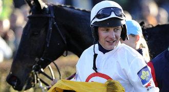 Věděl jsem, že sedím na nejlepším koni, chválil vítěznou klisnu Faltejsek