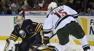 Co je s Heatleym? Bývalá hvězda NHL se trápí, Minnesota si neví rady