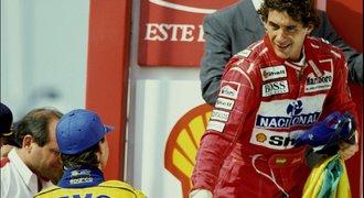 Osudy pilotů F1 (1. díl): Ayerton Senna před smrtí už jednou vstal z mrtvých