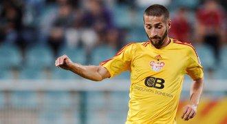 Fotbalista Dukly Malý (32): V těle měl časovanou bombu, zkolaboval při zápase
