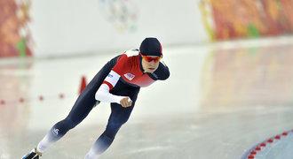 Sáblíková nebude obhajovat bronz na 1500 m, šetří se na pět kilometrů
