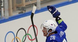 Ve Slovinsku moc lidí do práce nešlo, říká o úspěchu hokejistů Výborný