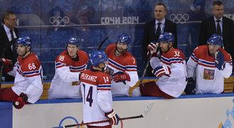 Hokej na křižovatce! Fasel hraje poker o hvězdy z NHL na olympiádě