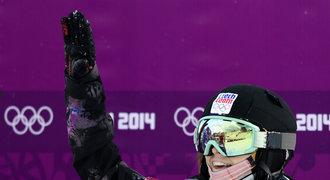 Pančochová po získání křišťálového glóbu: Trofeje dávám k babičce