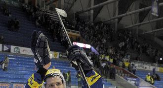 ANKETA: Vyberte nejlepšího extraligového Hokejistu sezony