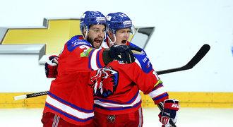 Lev Praha útočí na titul v KHL s rozpočtem 734 milionů: Kolik platí hráčům?