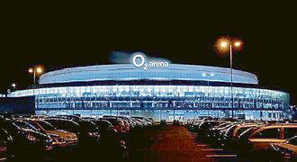 Slavia chce do play off, zda zůstane v O2 Aréně však jisté není
