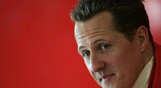 Schumacherova léčba: 3,5 milionu týdně. A pokroky? Skoro žádné