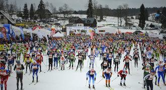 Startuje seriál dálkových běhů Ski Classics. Nechybí Jizerská padesátka