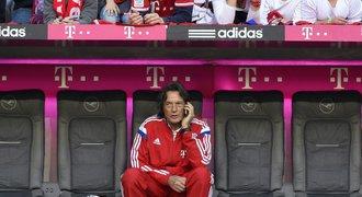 Další retro v Bayernu. Vrací se legenda, kterou vyhnal Guardiola