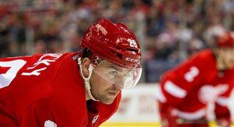 Židlický zůstává v NHL! Podepsal roční smlouvu s NY Islanders