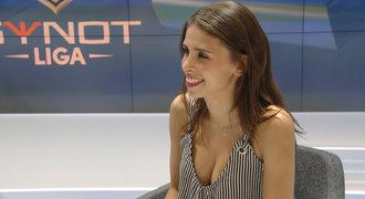 Start sexy moderátorky Čuhelové na O2 TV se zadrhnul: Co se stalo?