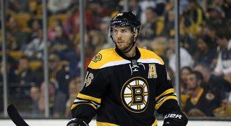 Českým boháčem v NHL je Krejčí, lize znovu vládne obránce Weber