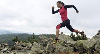 Mistryně světa ve Spartan Race radí jak běhat a kdy před závody jíst