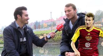 PŘÍMÁK s Krmenčíkem: Byl jsem sígr! Přítelkyně mě zkrotila