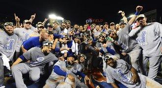 Baseballisté Kansasu City ovládli po 30 letech Světovou sérii
