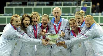 Klíčové změny! V Davis Cupu i Fed Cupu se plánují zásadní novinky
