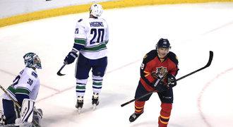 Gól číslo 732! Jágr je už čtvrtým nejlepším střelcem NHL