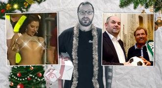 The best of LIGA NARUBY: Ivánek, naháči a vnitroklubová agrese