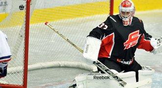 Furch v KHL oceněn, stal se nejlepším gólmanem měsíce