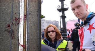 Fanoušci Slavie vs. policie. U soudu se řešila krev i zrušená dohoda