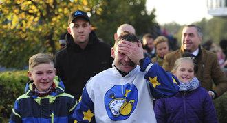 Smolař Stromský: S koňmi končím, nemám sílu pokračovat