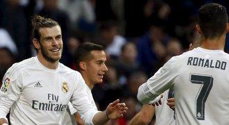 Nové důkazy! Bale je nejdražším v historii, stál víc než Ronaldo