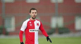 Hyský o Hušbauerovi: Slavia mu dá vůdčí roli, ale já bych ho nebral